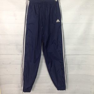 Adidas Retro Windbreaker Tapered Zip pants